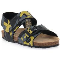 Schoenen Sandalen / Open schoenen Grunland GIALLO 40AFRE Giallo