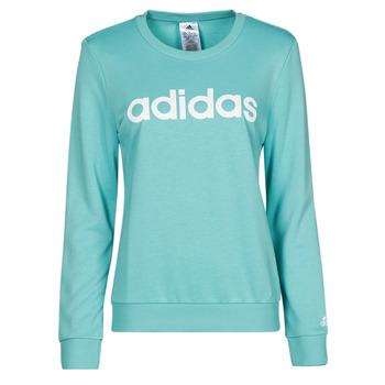Textiel Dames Sweaters / Sweatshirts adidas Performance WINLIFT Mint