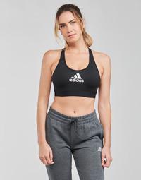 Textiel Dames Sport BH's adidas Performance DESTASK Zwart