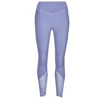 Textiel Dames Leggings adidas Performance YOGA 78T Violet / Orbite