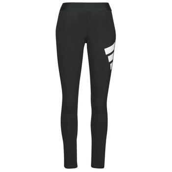 Textiel Dames Leggings adidas Performance WIFI 3B LEGGING Zwart