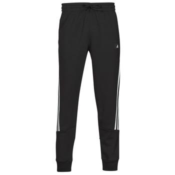 Textiel Heren Trainingsbroeken adidas Performance M FI 3S PANT Zwart