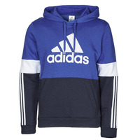 Textiel Heren Sweaters / Sweatshirts adidas Performance M CB HD Blauw