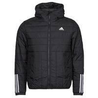 Textiel Heren Dons gevoerde jassen adidas Performance ITAVIC L HO JKT Zwart