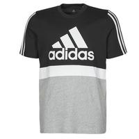Textiel Heren T-shirts korte mouwen adidas Performance M CB T Zwart