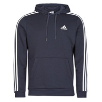 Textiel Heren Sweaters / Sweatshirts adidas Performance M 3S FL HD Inkt / Légende