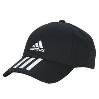 Accessoires Pet adidas Performance BBALL 3S CAP CT Zwart