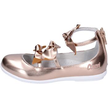 Schoenen Meisjes Ballerina's Enrico Coveri Balletschoenen BJ979 ,