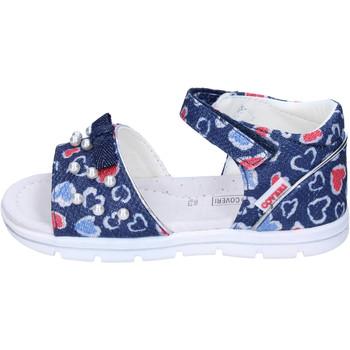 Schoenen Meisjes Sandalen / Open schoenen Enrico Coveri Sandalen BJ982 ,