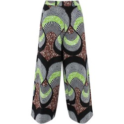 Textiel Dames Losse broeken / Harembroeken Rrd - Roberto Ricci Designs  zwarte