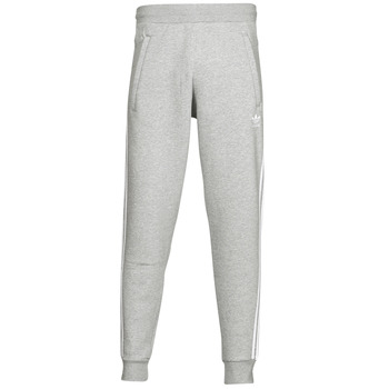 Textiel Heren Trainingsbroeken adidas Originals 3-STRIPES PANT Bruyère / Grijs