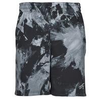 Textiel Heren Korte broeken / Bermuda's Reebok Classic MYT AOP SHORT Zwart