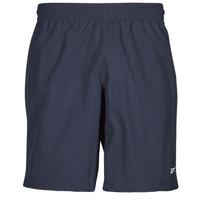 Textiel Heren Korte broeken / Bermuda's Reebok Classic TE UTILITY SHORT Blauw