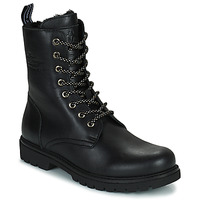 Schoenen Dames Laarzen Panama Jack FRISIA Zwart