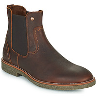 Schoenen Heren Laarzen Panama Jack GARNOCK Zwart