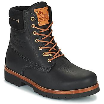 Schoenen Heren Laarzen Panama Jack PANAMA Zwart