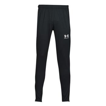Textiel Heren Trainingsbroeken Under Armour CHALLENGER TRAINING PANT Zwart / Wit