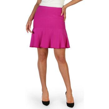 Textiel Dames Rokken Fontana - iride Violet