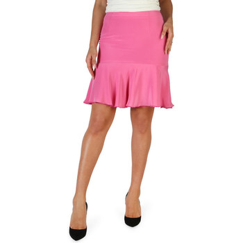 Textiel Dames Rokken Fontana - iride Roze