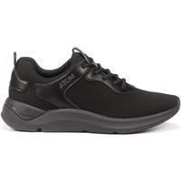 Schoenen Heren Lage sneakers Fluchos F1251 ACTIVITEITEN SNEAKERS NEGRO