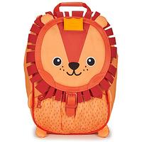 Tassen Kinderen Rugzakken Tann's LE LION Oranje