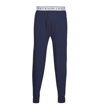 Textiel Heren Trainingsbroeken Polo Ralph Lauren JOGGER PANT SLEEP BOTTOM Marine