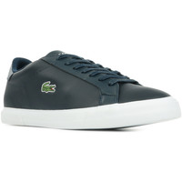 Schoenen Heren Lage sneakers Lacoste Lerond Plus Blauw