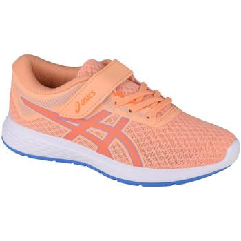 Schoenen Kinderen Running / trail Asics Patriot 11 PS Orange