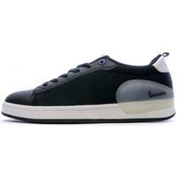 Schoenen Heren Lage sneakers Vespa  Zwart