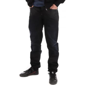 Textiel Heren Straight jeans G-Star Raw  Zwart