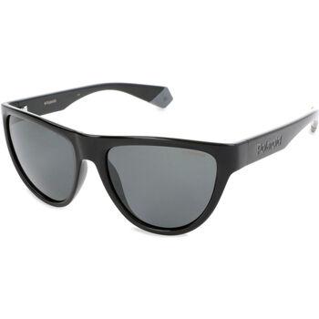 Horloges & Sieraden Dames Zonnebrillen Polaroid - pld6075s Zwart
