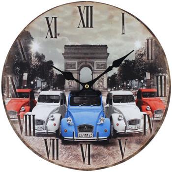 Wonen Klokken Signes Grimalt Horloges 34 Multicolor