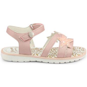 Schoenen Meisjes Sandalen / Open schoenen Shone - 8233-015 Roze