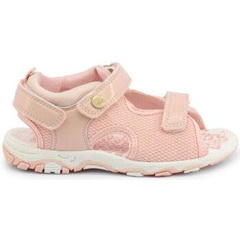 Schoenen Meisjes Sandalen / Open schoenen Shone - 1638-035 Roze