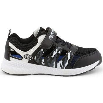 Schoenen Kinderen Lage sneakers Shone - a001 Zwart