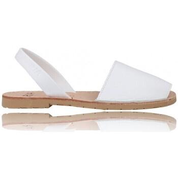 Schoenen Dames Sandalen / Open schoenen Ria  Wit