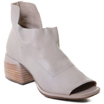 Schoenen Dames Sandalen / Open schoenen Rebecca White T0402 |Rebecca White| D??msk?? kotn??kov?? boty z telec?? k??e v barv?