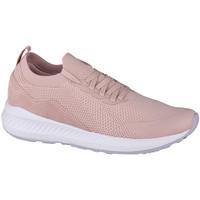 Schoenen Dames Lage sneakers 4F Women's Casual Rose