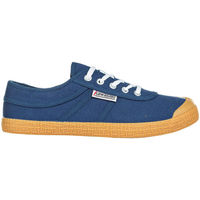 Schoenen Heren Lage sneakers Kawasaki Original pure estate blue Blauw