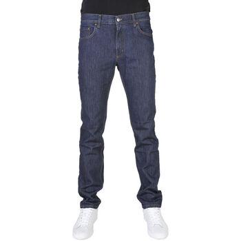 Textiel Heren Jeans Carrera - 000700_01021 Blauw