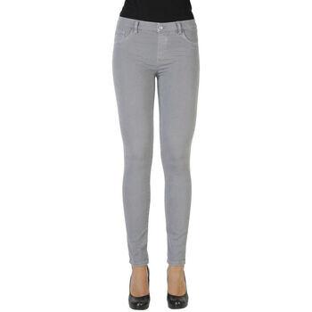 Textiel Dames Broeken / Pantalons Carrera - 00767l_922ss Grijs