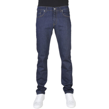 Textiel Heren Jeans Carrera - 000710_0970A Blauw