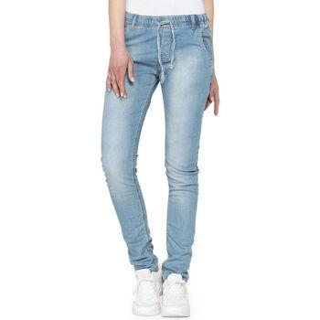 Textiel Dames Skinny jeans Carrera - 750pl-980a Blauw