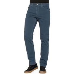 Textiel Heren Broeken / Pantalons Carrera - 700-942A Blauw