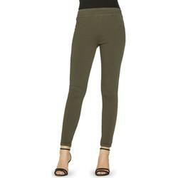 Textiel Dames Leggings Carrera - 787-933SS Groen