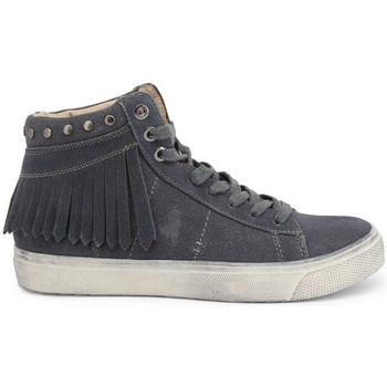 Schoenen Dames Hoge sneakers Mcs - oklahoma Grijs