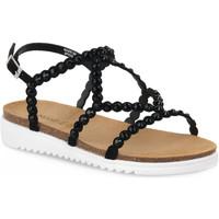 Schoenen Dames Sandalen / Open schoenen Grunland NERO 70 DOCE Nero
