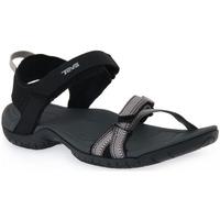 Schoenen Dames Sandalen / Open schoenen Teva ABML VERRA W Nero