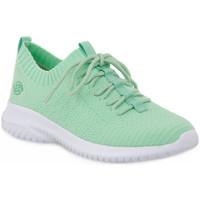 Schoenen Heren Lage sneakers Dockers 880 MINT Verde