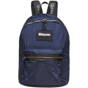 Tassen Heren Rugzakken Blauer NVY BACKPACK Blu